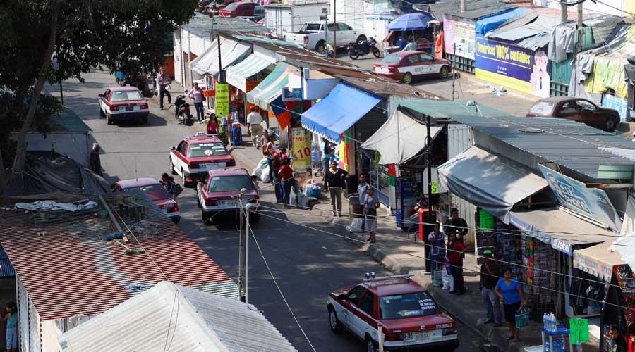 Central de Abasto: bomba de tiempo y nido de delincuencia | El Imparcial de Oaxaca