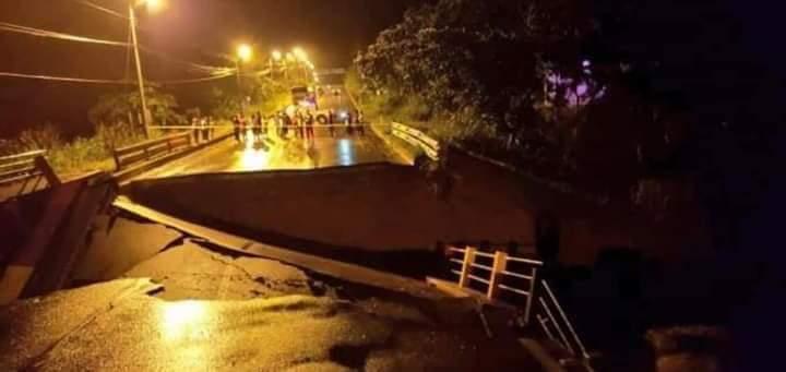 Sismo de magnitud 8 sacude Perú | El Imparcial de Oaxaca