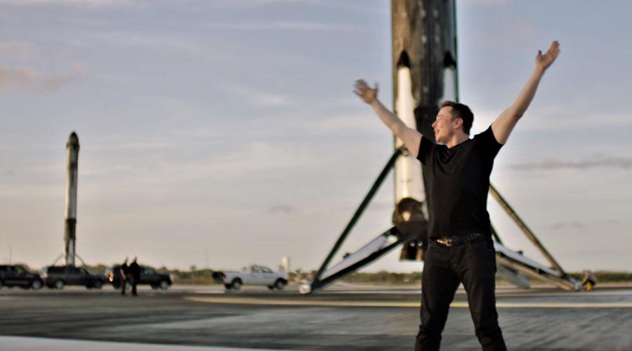 Los primeros satélites de internet de SpaceX | El Imparcial de Oaxaca