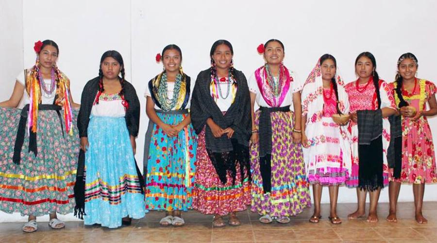 Invitan a ser la Diosa  del Maíz en la Mixteca | El Imparcial de Oaxaca