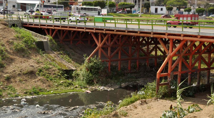 Persiste contaminación  de ríos en la ciudad de Oaxaca | El Imparcial de Oaxaca
