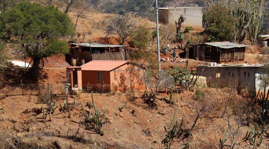 La pobreza reina en San Felipe Tejalápam   El Imparcial de Oaxaca