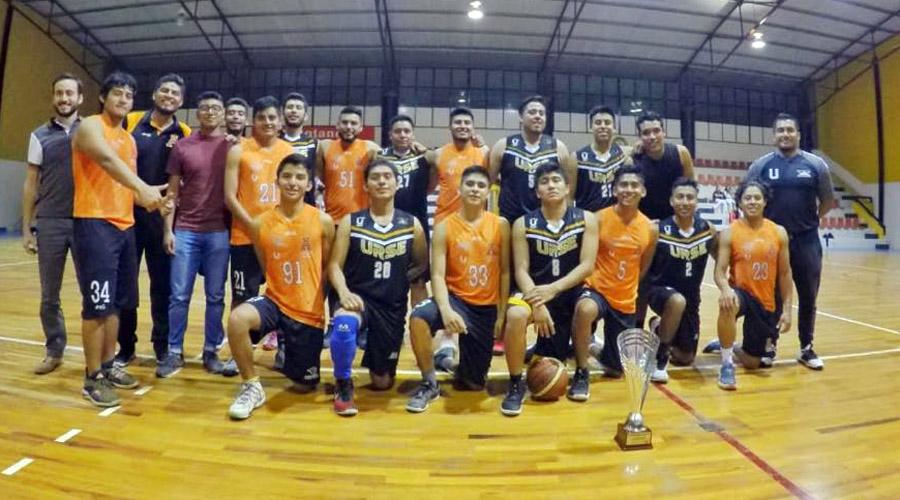 Rugido de campeonato; Leones de la Anáhuac se proclaman | El Imparcial de Oaxaca
