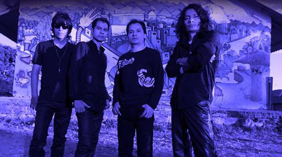 Noesis regresa con  nuevas canciones | El Imparcial de Oaxaca