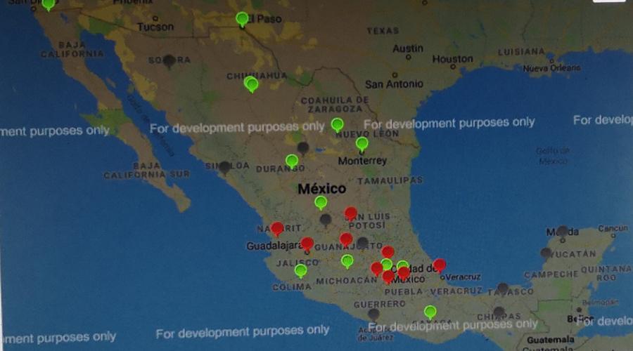 Calidad del aire se mantiene en semáforo verde en Oaxaca | El Imparcial de Oaxaca