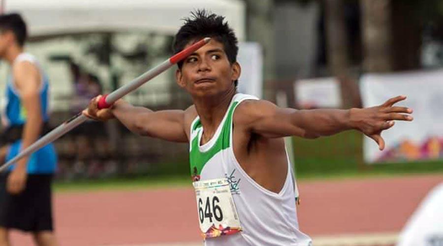 Concluye participación en la Olimpiada Nacional y Nacional Juvenil 2019 | El Imparcial de Oaxaca