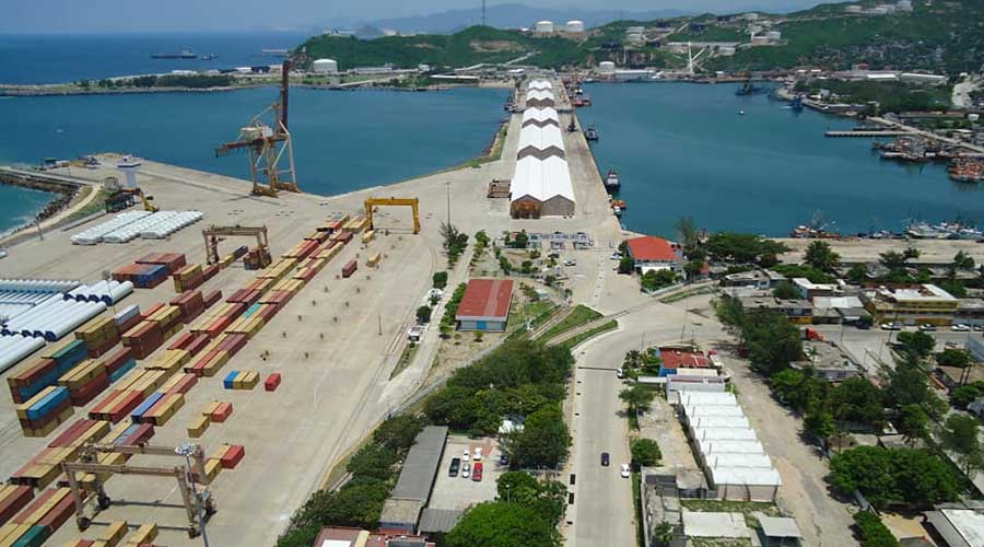 Puerto de Salina Cruz sin infraestructura | El Imparcial de Oaxaca
