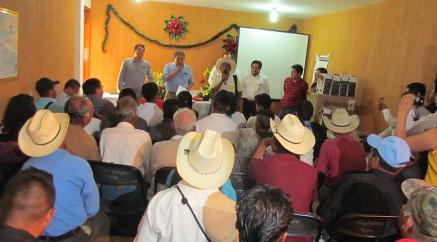 Realizan la primera edición del Premio a la  Calidad del Café | El Imparcial de Oaxaca