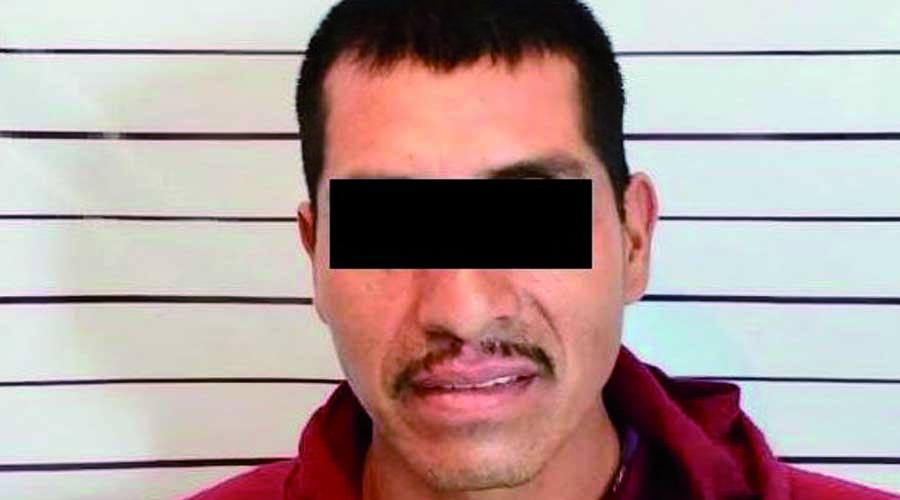 Arrestan a hombre acusado de provocar accidente de tránsito | El Imparcial de Oaxaca