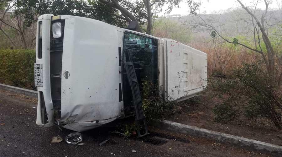 Fatal accidente deja una mujer muerta en el Barrio de la Soledad, Oaxaca | El Imparcial de Oaxaca