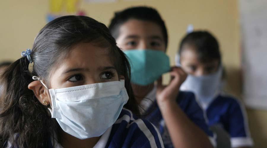 Niños son los más afectados por mala calidad del aire en México   El Imparcial de Oaxaca