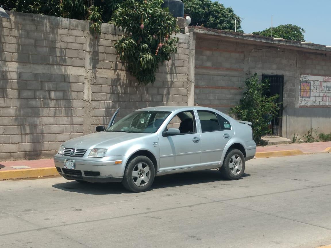 Balacean a un automovilista | El Imparcial de Oaxaca