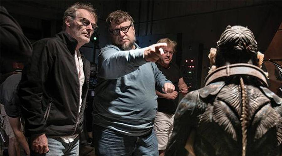 Guillermo del Toro pagará boletos de avión de la Sociedad Matemática Mexicana | El Imparcial de Oaxaca