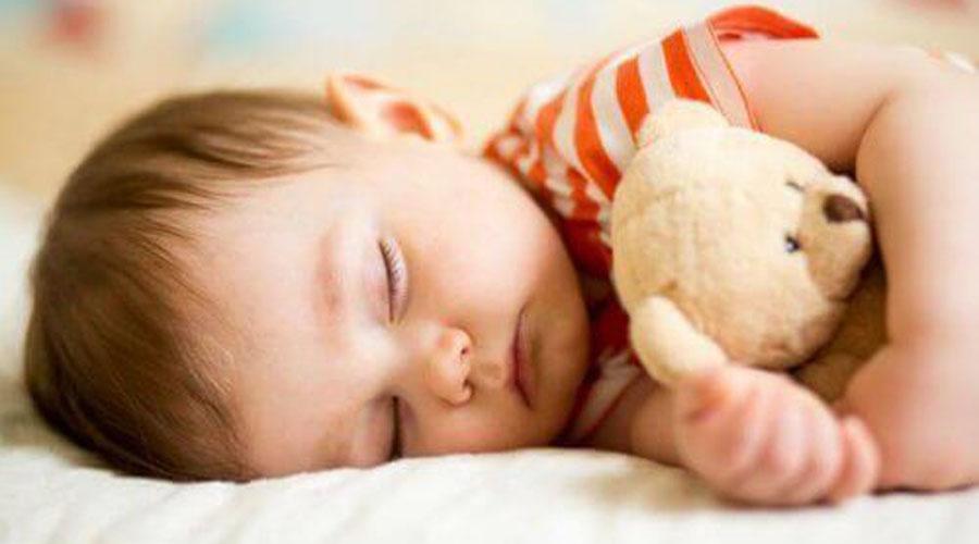 ¿Cuánto tiempo deben dormir los niños según su edad? | El Imparcial de Oaxaca