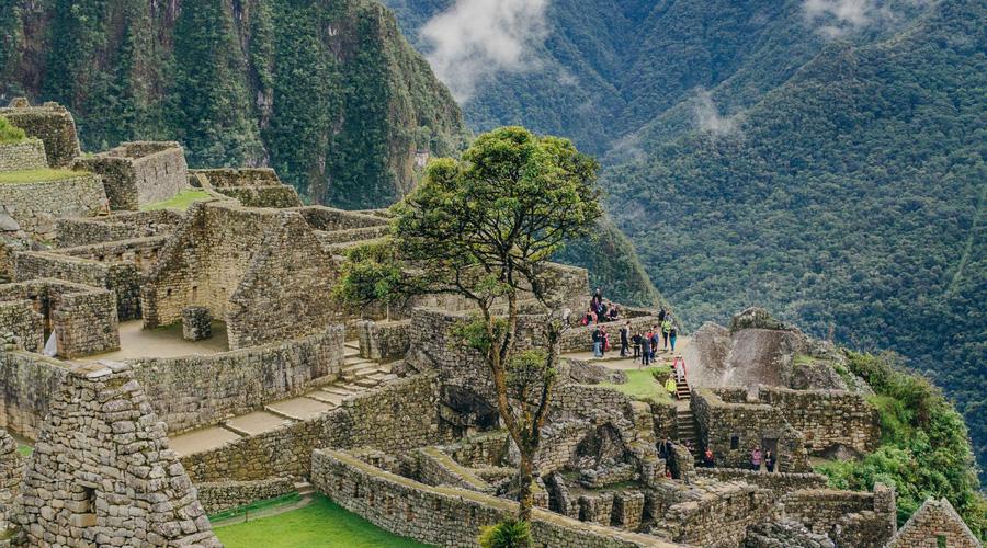 Aeropuerto será construido cerca de Machu Picchu; genera polémica | El Imparcial de Oaxaca