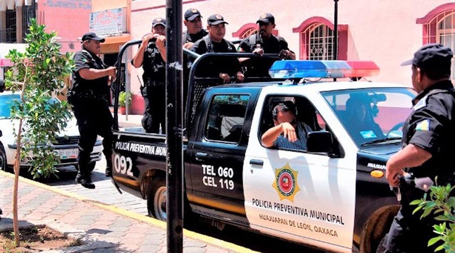 Roban a una mujer en pleno centro de Huajuapan | El Imparcial de Oaxaca