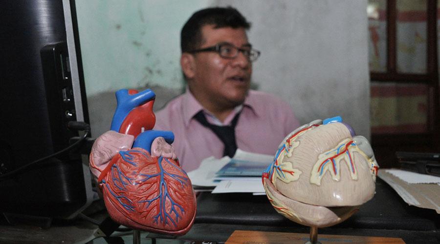 En Oaxaca, cobran sin regulación el precio del servicio médico particular   El Imparcial de Oaxaca