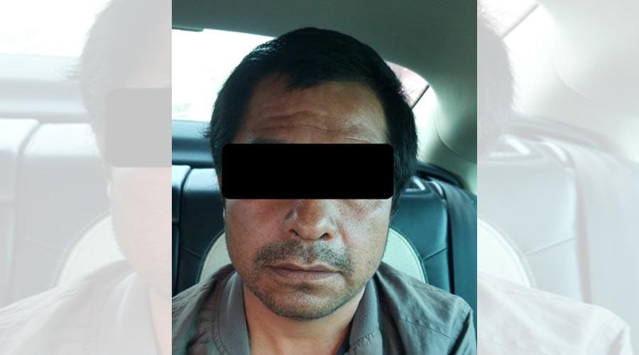 Formal prisión a un homicida de Santa María Ecatepec | El Imparcial de Oaxaca