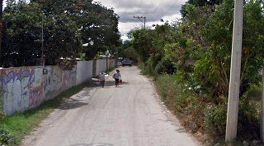 Muerte violenta en San Lorenzo Cacaotepec | El Imparcial de Oaxaca