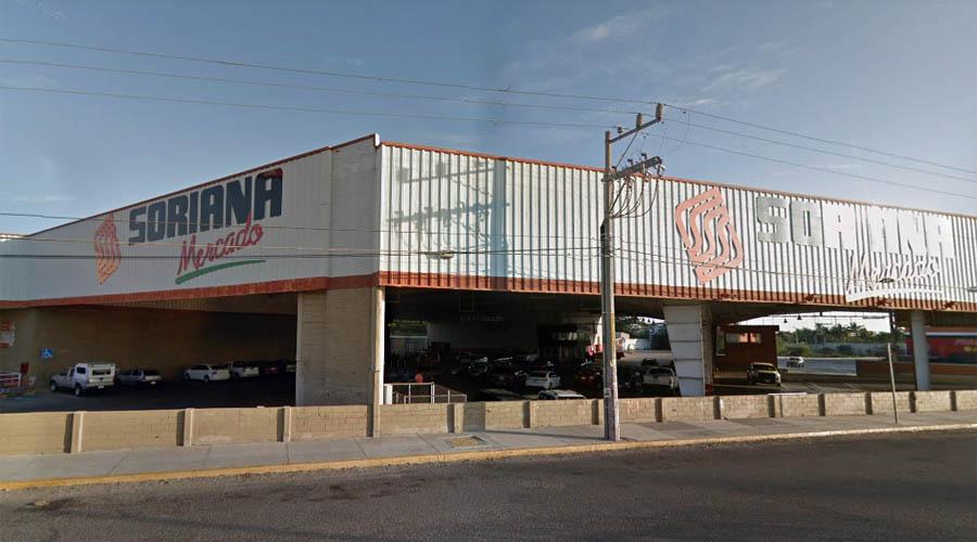 Roban camioneta en centro comercial en Juchitán | El Imparcial de Oaxaca