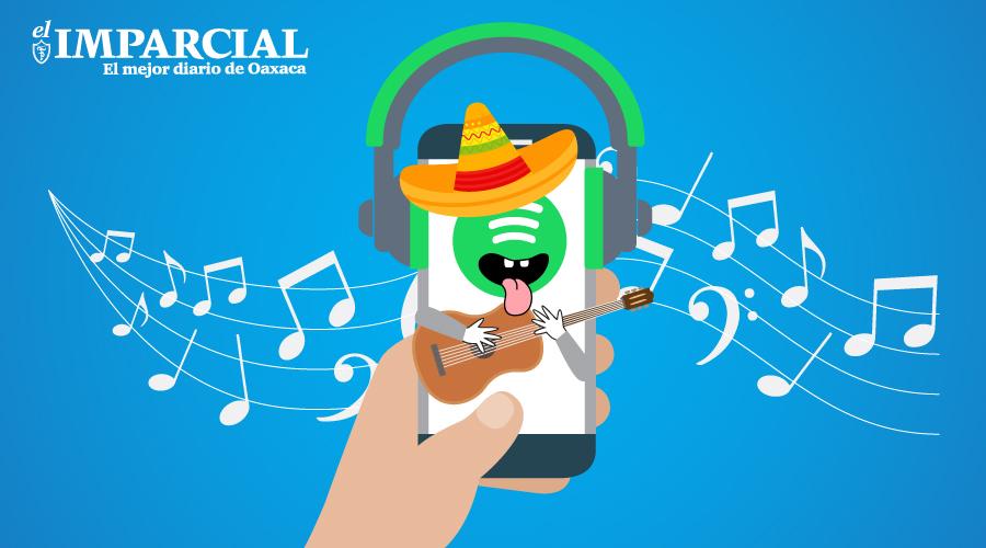 Spotify agregará historias a Instagram | El Imparcial de Oaxaca