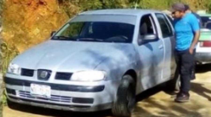 Encuentran cadáver de un hombre en Santa María Chilchotla | El Imparcial de Oaxaca