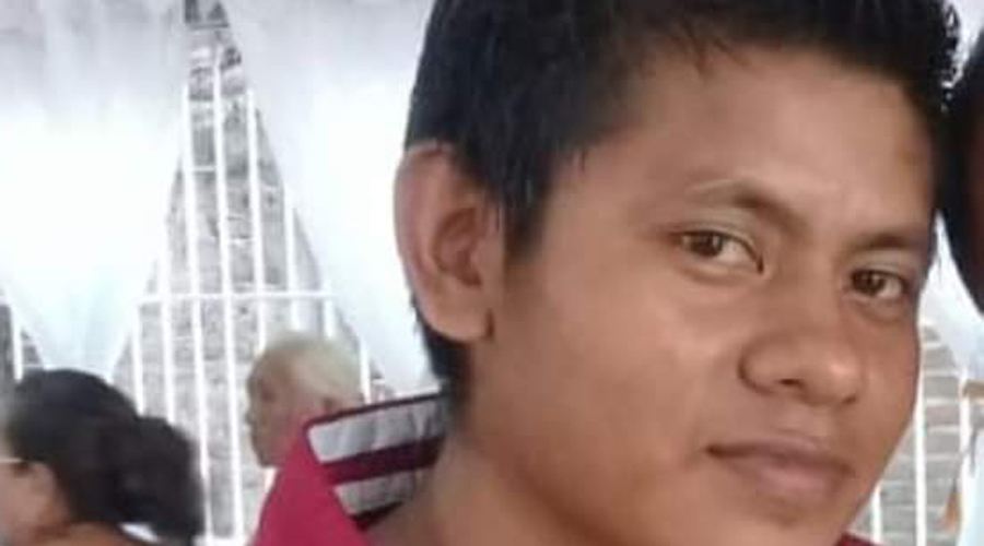 Joven sale a trabajar y lo hallan muerto en la Costa de Oaxaca   El Imparcial de Oaxaca