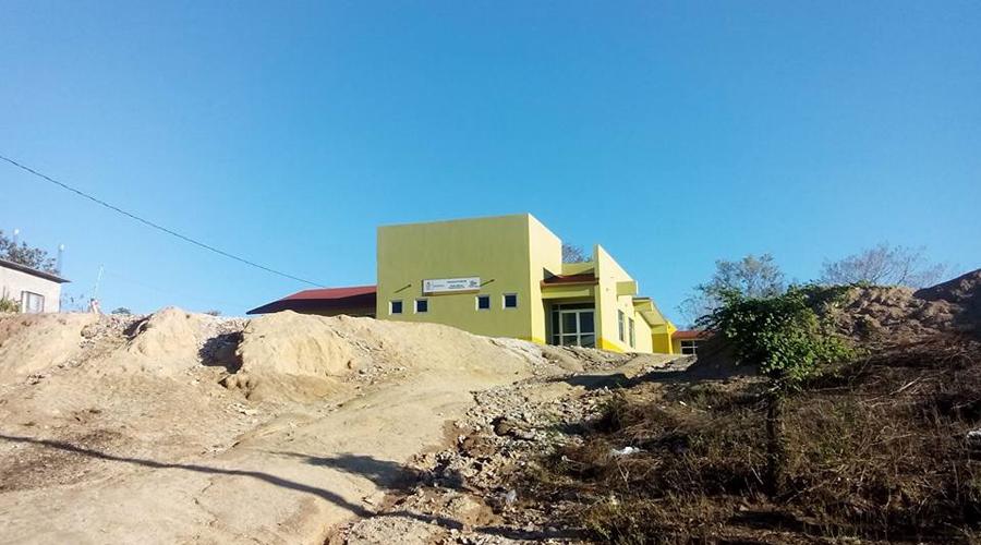 Servicios de Salud alista apertura de centros de salud en agencias de la Costa de Oaxaca | El Imparcial de Oaxaca