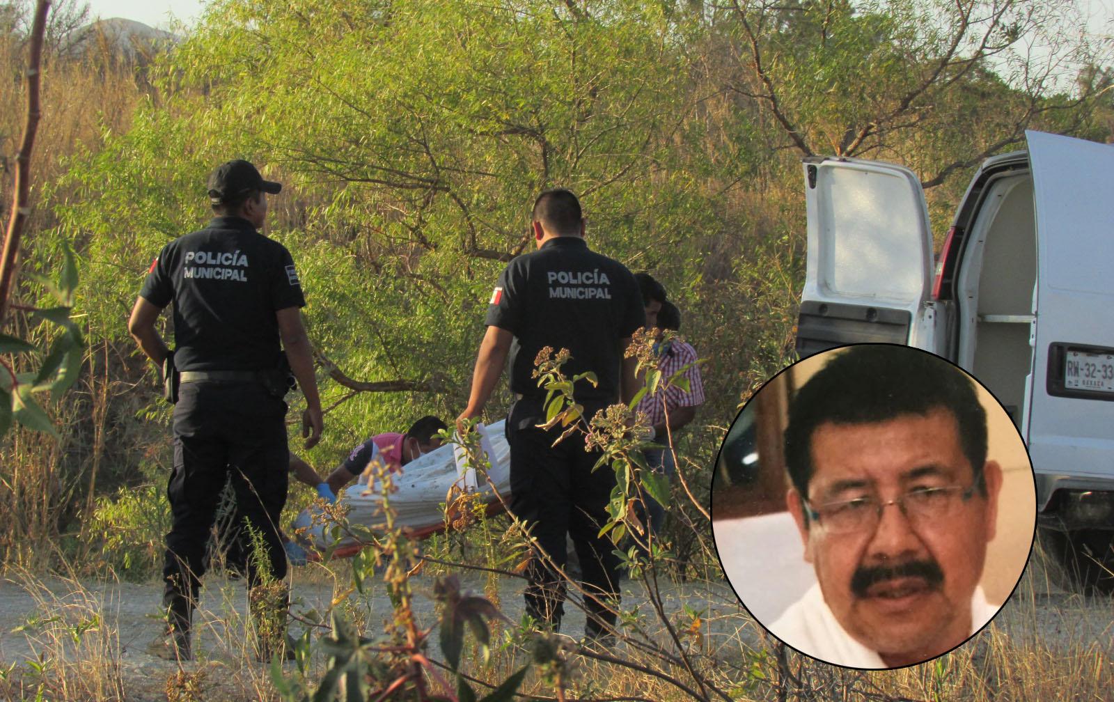 Cura aparece muerto en Juchatengo | El Imparcial de Oaxaca