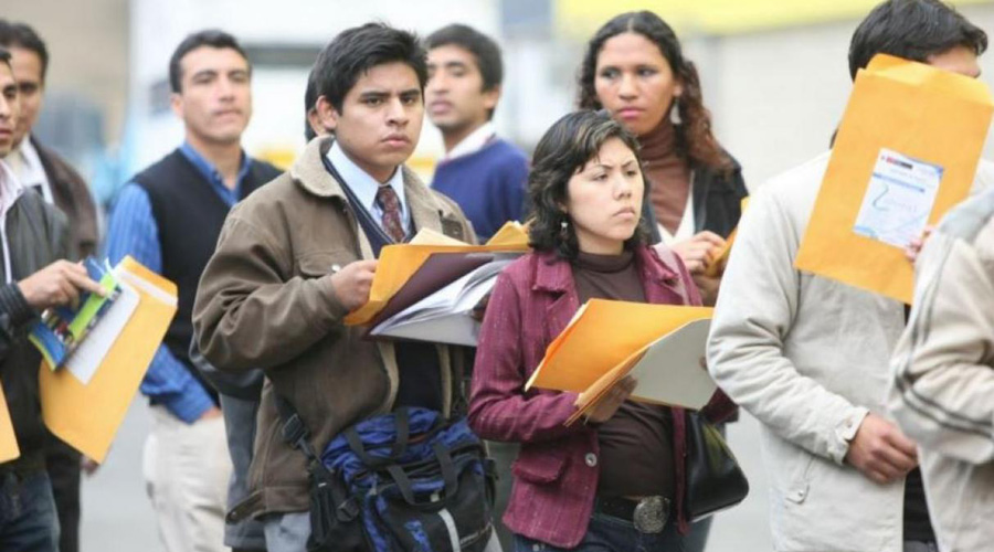 Resultado de imagen para baja creación de empleo en mexico.IMSS