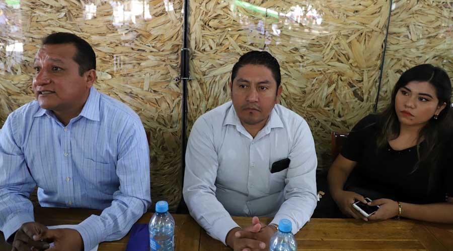 Piden a SCT revocar permiso a empresa de Ayoquezco   El Imparcial de Oaxaca