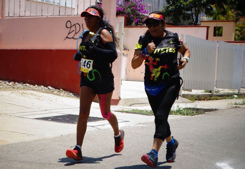"""Se llevará a cabo la carrera atlética """"La Sangre nos une""""   El Imparcial de Oaxaca"""