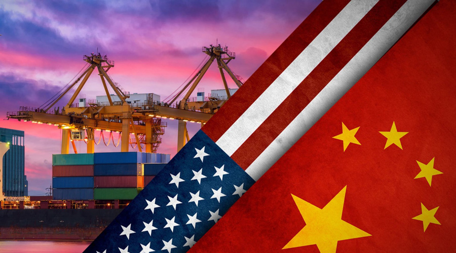 Consumidores chinos evitan comprar productos de EU a consecuencia de guerra comercial | El Imparcial de Oaxaca