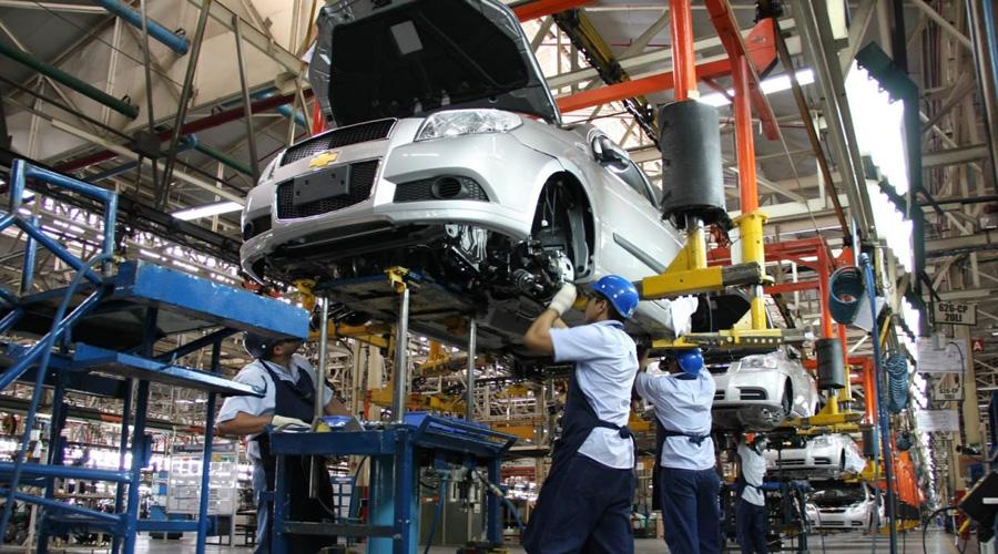 T-MEC fortalecerá al sector automotriz de América del Norte | El Imparcial de Oaxaca