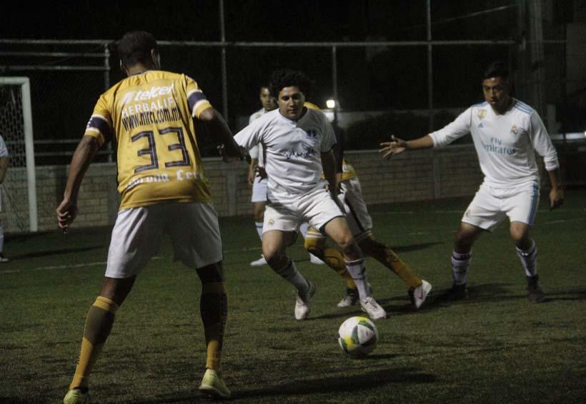 Van por el nuevo  torneo de la Cinco7 | El Imparcial de Oaxaca