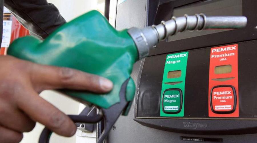 Hacienda quita estímulo fiscal a gasolinas para el periodo 15 a 21 de junio | El Imparcial de Oaxaca
