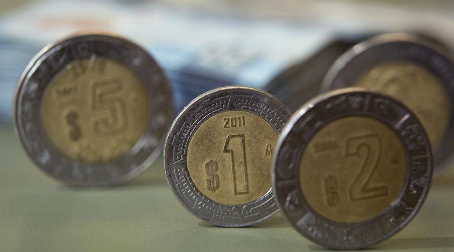 Pierde 67 centavos el peso | El Imparcial de Oaxaca