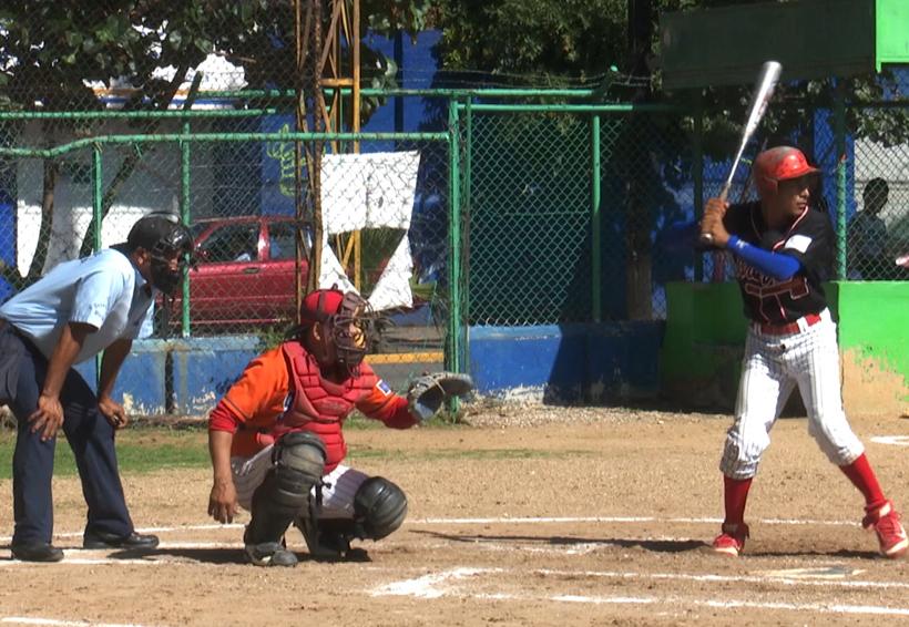 Energías se coronas en la Liga de Aficionados | El Imparcial de Oaxaca