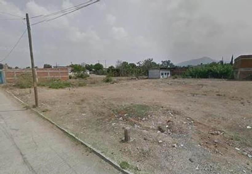 Ejecutado en Ejutla de Crespo | El Imparcial de Oaxaca