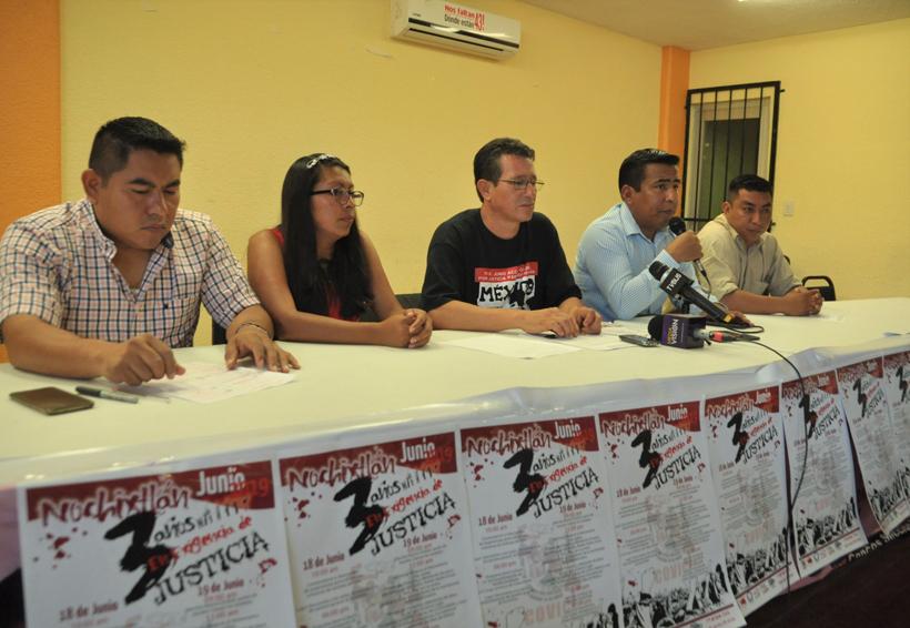 Pide Covic comparecencia de  exfuncionarios por Nochixtlán, Oaxaca   El Imparcial de Oaxaca
