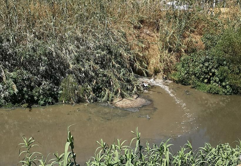 Reciben Atoyac y Salado 77  descargas de aguas residuales en Oaxaca   El Imparcial de Oaxaca