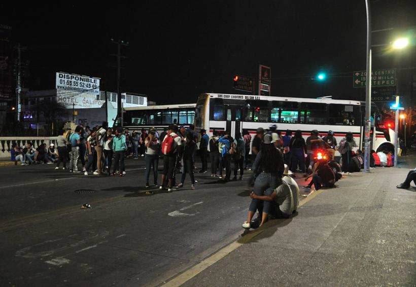 Contratará SEP a 1,900 normalistas de Oaxaca   El Imparcial de Oaxaca