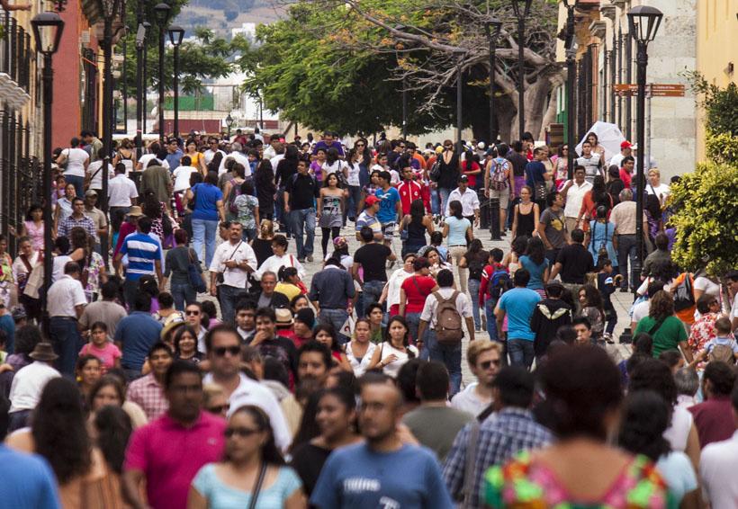 Reprueban  a Oaxaca en economía | El Imparcial de Oaxaca