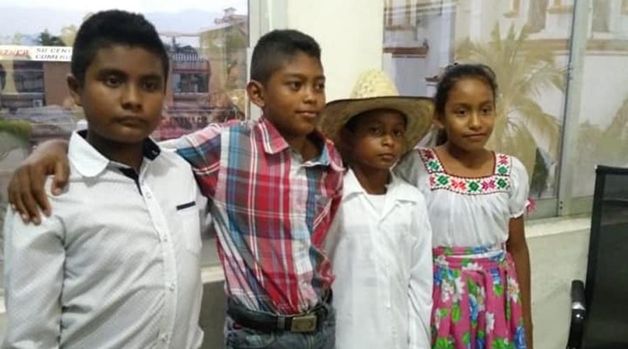 Niño afromexicano será parte de la 1era Legislatura Infantil del Estado | El Imparcial de Oaxaca