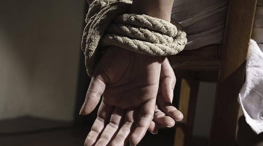 Oaxaca en la posición 12 en el delito de secuestro | El Imparcial de Oaxaca
