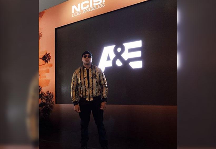 LL Cool J visita México; promociona temporada 10 de NCIS: Los Ángeles | El Imparcial de Oaxaca