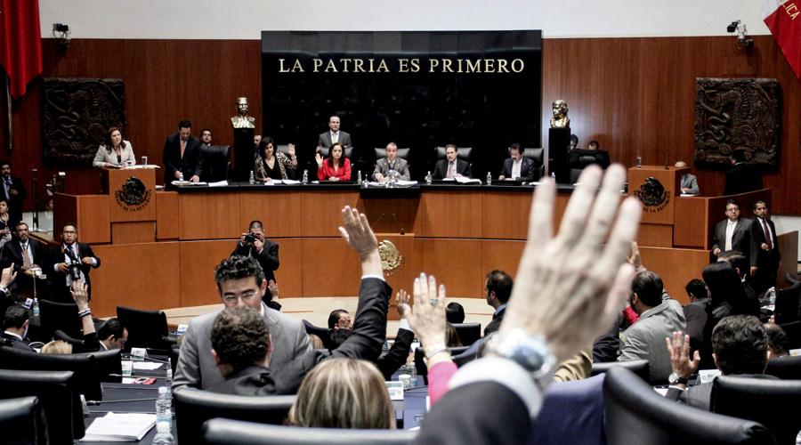 Senado aprueba T-MEC; México es el primer país en pasar el acuerdo | El Imparcial de Oaxaca