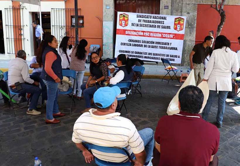 En Oaxaca ya no reactivarán el PAC | El Imparcial de Oaxaca