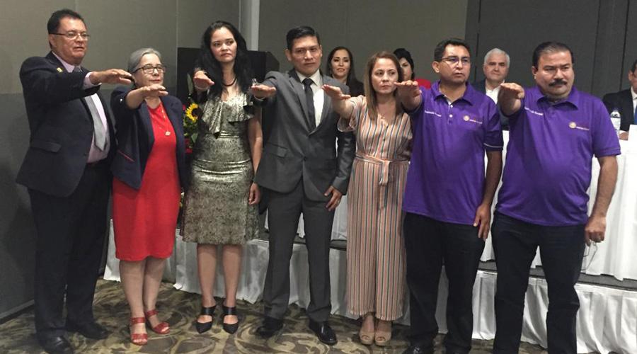 En Sinaloa, médico oaxaqueño es nombrado presidente de la Asociación de Neonatología | El Imparcial de Oaxaca