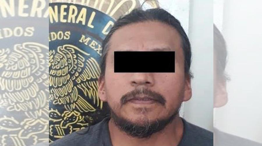Lo acusan de doble homicidio   El Imparcial de Oaxaca